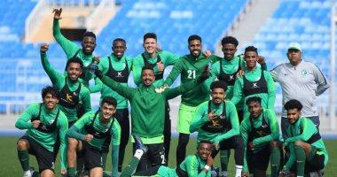 السعودية نيوز |                                              أولمبياد طوكيو.. الدوسرى يقود تشكيل السعودية ضد كوت ديفوار