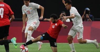 لاعب إسبانيا: الجميع سيلعب أمامنا بنفس طريقة مصر