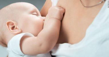 دراسة: الرضاعة الطبيعية ولو لبضعة أيام ترتبط بانخفاض ضغط الدم