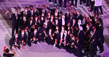 طوكيو 2020..منافسات البعثة المصرية فى الأولمبياد غدا الخميس