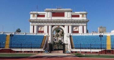 ستاد الإسكندرية يوافق على استضافة مباراة الزمالك وغزل المحلة فى الدورى