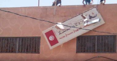 اضطرابات وانشقاقات.. ماذا يحدث داخل حركة النهضة الإخوانية فى تونس؟
