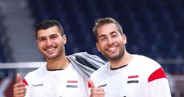 طوكيو 2020.. مصر تتقدم على الدنمارك 8 - 6 بعد مرور 15 دقيقة