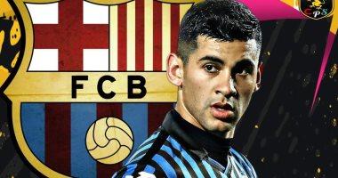 تقارير: برشلونة ينافس توتنهام على ضم روميرو