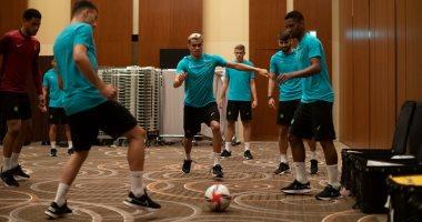 السعودية نيوز |                                              طوكيو 2020.. منتخب البرازيل الأولمبي يخوض مرانا استشفائيا استعدادا لـ مصر