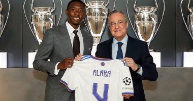 صورة ألابا يحصل على 20 مليون يورو سنويا مع ريال مدريد خلال 5 سنوات