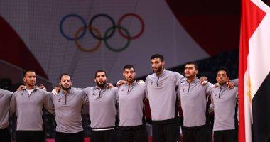 موعد مباراة مصر والمانيا كرة اليد