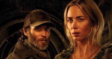 تقييم جيد من النقاد والجمهور لفيلم الرعب A Quiet Place Part II لـ إيملى بلانت