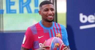 برشلونة يتفق على بيع مدافعه إيمرسون إلى توتنهام بـ30 مليون يورو