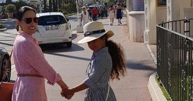 شريهان وحكاية ابنتها الثانية.. انجبتها بعد فريضة الحج رغم تحذير الأطباء