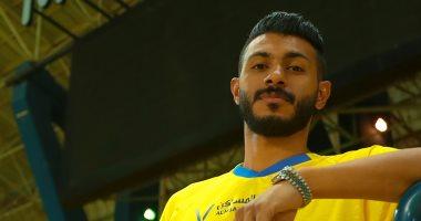 السعودية نيوز |                                              النصر السعودى يعلن رسميًا عن ضم محمد آل فتيل لموسم واحد