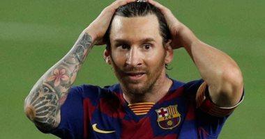 خسائر برشلونة تتجاوز 137 مليون يورو بعد رحيل ميسي
