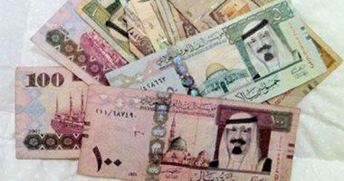 السعودية نيوز |                                              سعر الريال السعودى اليوم الثلاثاء 12-10-2021 فى مصر
