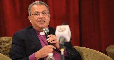 رئيس الطائفة الإنجيلية ناعيا أسقف المحلة: نصلى أن يمنح الرب العزاء لكل محبيه
