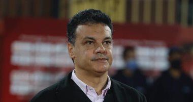 إيهاب جلال: المنتخب لم يفاوضنى لخلافة البدرى.. وسأعود للإسماعيلى مستقبلًا