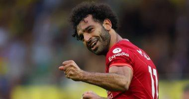 محمد صلاح على رأس التشكيل المتوقع فى مباراة ليفربول وميلان وغياب إبرا