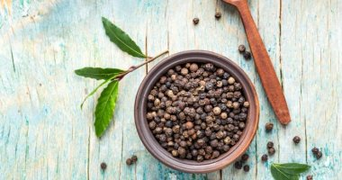 Black pepper diet to lose 5 kilos of your weight in two weeks.. know its details