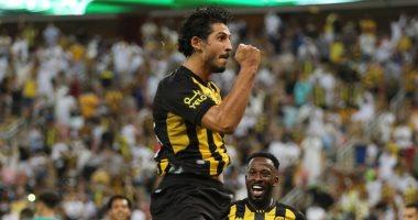 السعودية نيوز |                                              ملخص وأهداف مباراة الاتحاد ضد الرائد فى الدورى السعودى