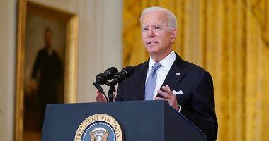 الرئيس الأمريكى جو بايدن