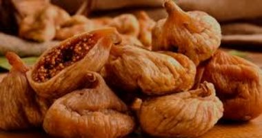 """Dried figs are the best """"snack"""" for expectant mothers... a natural remedy for nausea"""