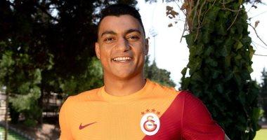 تقارير تركية: حسم مستقبل مصطفى محمد مع جالاتا سراي خلال الأيام المقبلة