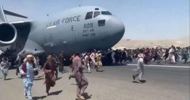 فيس بوك: أسهمنا فى عمليات الإجلاء من أفغانستان