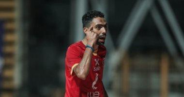 الأهلي يعلن جاهزية حسين الشحات للمشاركة في مباراة الحرس الوطني