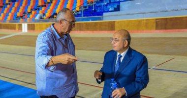 رسميا.. 46 دولة تشارك فى بطولة العالم للدراجات بالقاهرة
