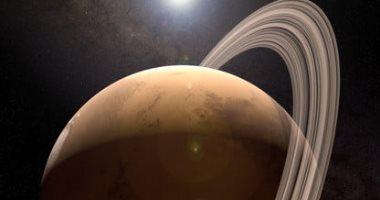 """اعرف إزاى استخرج روبوت ناسا صخرة من المريخ تشير لوجود """"حياة"""" سابقة"""