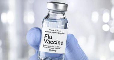 لقاح الانفلونزا