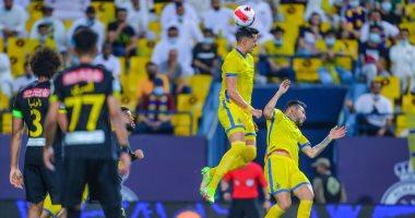 السعودية نيوز |                                              فى مباراة مجنونة.. النصر يحسم مواجهة التعاون بثلاثية فى الدورى السعودى