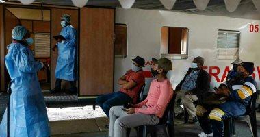 جنوب أفريقيا تسجل 2261 إصابة بكورونا و312 وفاة خلال 24 ساعة