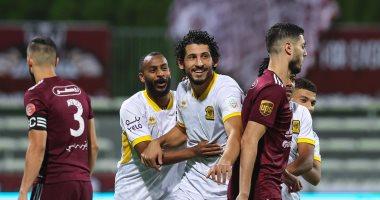 السعودية نيوز |                                              أحمد حجازى يقود تشكيل الاتحاد أمام أبها فى الدوري السعودي