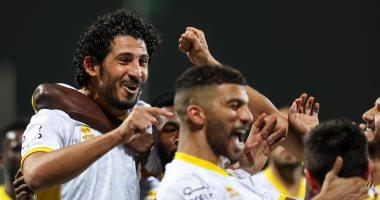 السعودية نيوز |                                              أحمد حجازي يقود الاتحاد أمام أبها اليوم فى الدورى السعودى