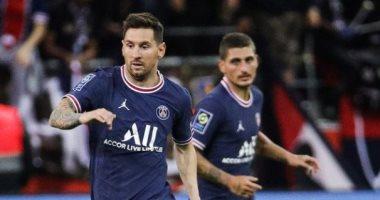 باريس سان جيرمان يصطدم بكلوب بروج فى أول ظهور لميسى بدورى أبطال أوروبا