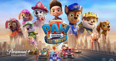 92 مليون دولار لـ PAW Patrol: The Movie في 35 يوم عرض