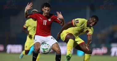 تصفيات كأس العالم.. منتخب مصر يتصدر ترتيب المجموعة السادسة بعد نهاية الشوط الأول