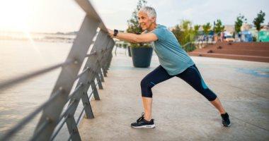 اعرف فوائد تمارين التمدد اليومية لكبار السن
