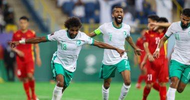 السعودية نيوز |                                              تصفيات كاس العالم .. منتخب السعودية يحول تأخره أمام فيتنام لفوز بثلاثية