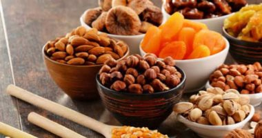 Excessive consumption of dried fruits exposes you to these health risks