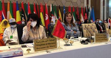 وزيرة التخطيط: تريليون دولار فجوة تمويلية بالدول النامية بسبب كورونا