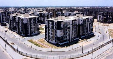 """الإسكان: الانتهاء من تنفيذ 16 ألف شقة بـ""""سكن مصر و JANNA"""" بالمنصورة الجديدة"""