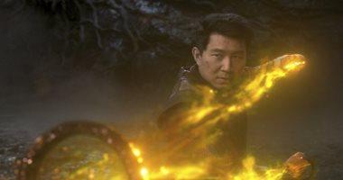 تعرف على إيرادات فيلم Shang-Chi and the Legend of the Ten Rings فى 10 أيام