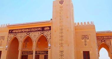 وكيل أوقاف الأقصر: افتتاح مسجدين جديدين يوم الجمعة المقبل