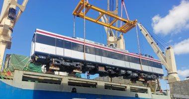 """شاهد أحدث صور مشروع القطار الكهربائى الخفيف """"LRT"""""""
