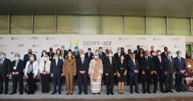 25مليار دولار محفظة التعاون الدولي بمصر بعدد كبير من المشروعات فى المحافظات