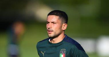 مانشينى يخطط لاستبعاد سينسى من منتخب إيطاليا