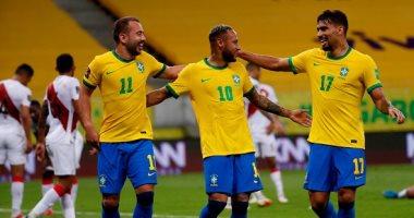 مواعيد مباريات اليوم.. البرازيل والأرجنتين ضد أوروجواى وبيرو بتصفيات المونديال