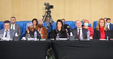 منتدى مصر للتعاون الدولي يؤكد على تعاون بلدان الجنوب لتحقيق التنمية في أفريقيا