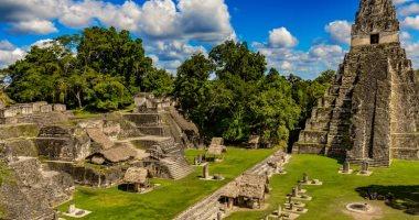 هل انهارت حضارة المايا فى أمريكا الوسطى والمكسيك؟ 202109131050495049